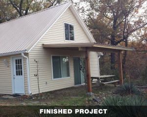 Complete Exterior Makeover